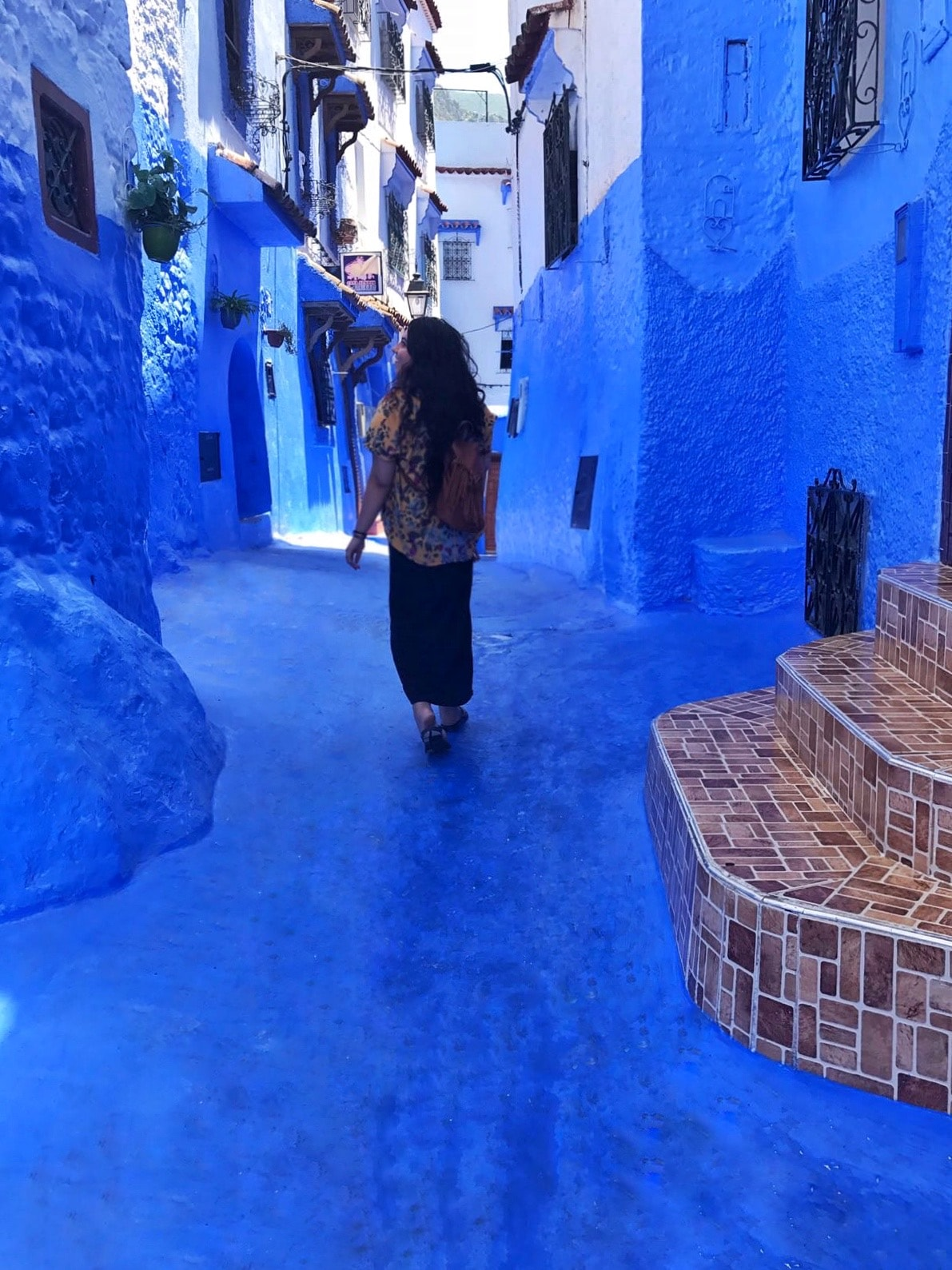 Chefchaouen Morocco Tips