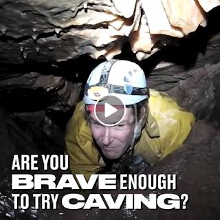 Caver Keith Videos on Social Media