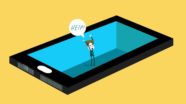 """كيف يمكن حل رسالة الخطأ """"خدمات Google Play توقف""""؟"""