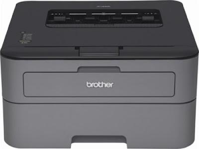 Image Brother HL-L2320D Printer Driver