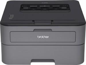 Brother HL-L2320D Printer Driver