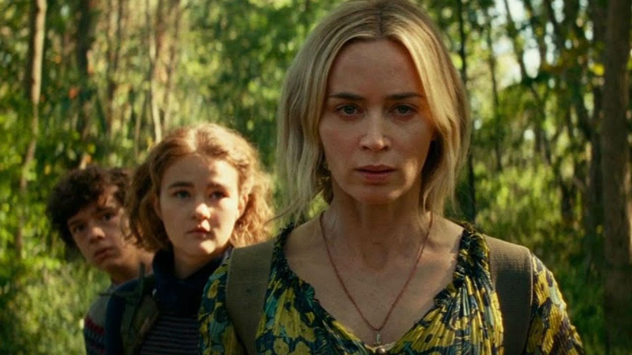 A Paramount divulgou o primeiro trailer de Um Lugar Silencioso 2, a sequência do aclamado filme de 2018.