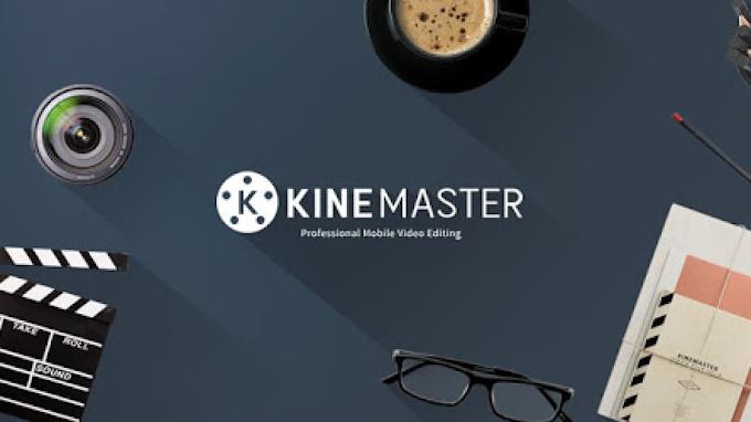 KineMaster - En İyi Profosyonel Video Düzenleme v4.14.4.16740.GP (Pro) Apk