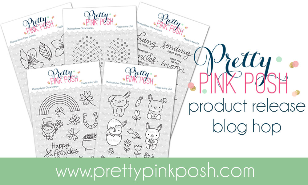 A paper melody pretty pink posh march release blog hop happy easter 4 25 gift certificates to four random comments 2 winners each day left before march 12 2018 at 1159 pm pst the winners will be announced next week negle Images