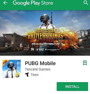 PUBG for Jio Phone
