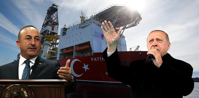 Γρίφος η επόμενη κίνηση του Ερντογάν