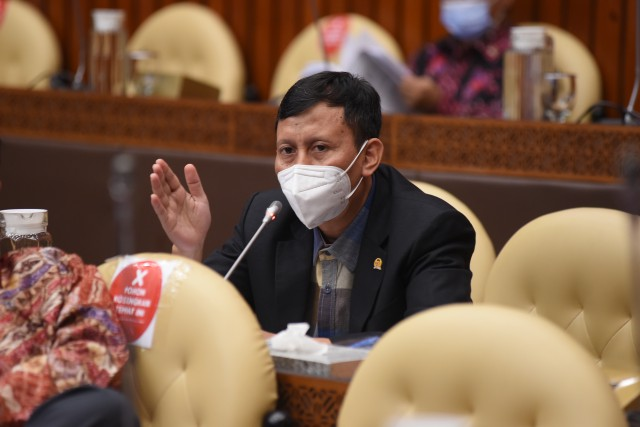 Telan Biaya Besar, Anggota DPR Minta Program Kartu Tani Dievaluasi