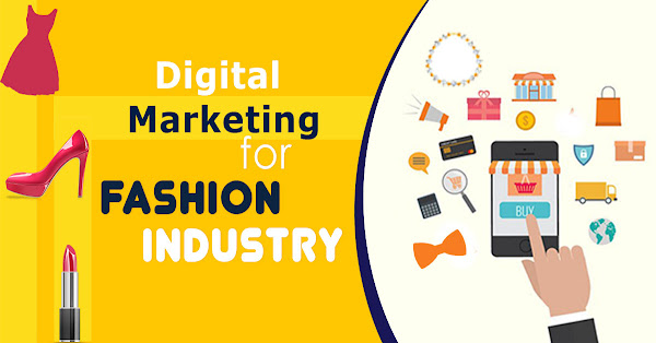 Impact of Digital Marketing on Fashion Industry