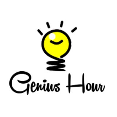 Tech PD Blog: How To... Genius Hour