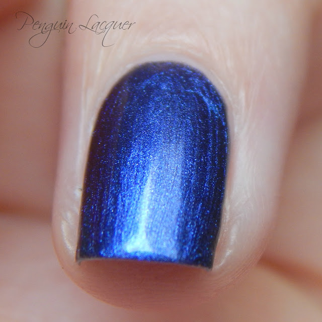 basic cosmetics colour mini lacquer no 2 makro