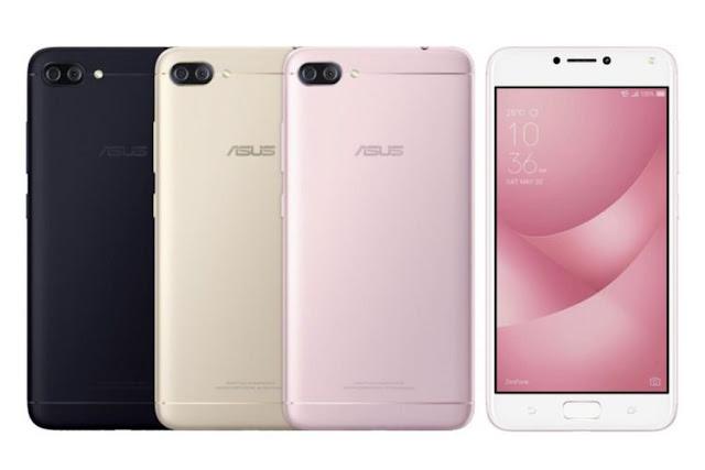 ASUS Mulai Resmikan ASUS Zenfone 4 pada 17 Agustus Mendatang
