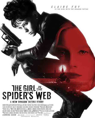 Film The Girl in the Spider's Web