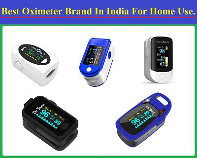 Best Oximeter Brand In India For Home Use Best Oximeter In India 2021