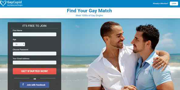 "Free ""Black"" Gay Dating Sites (#7-8)"