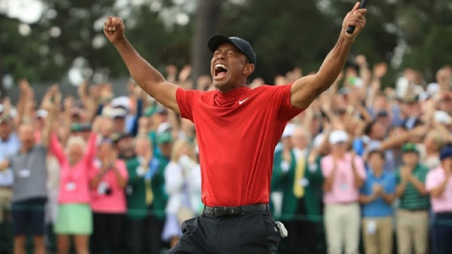 Tiger woods: the comeback on sky documentary