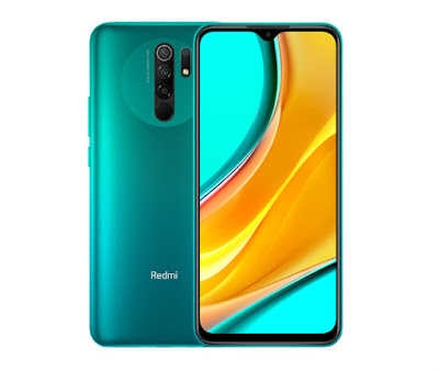 Xiaomi Redmi 9 Price in Bangladesh & Full Specifications