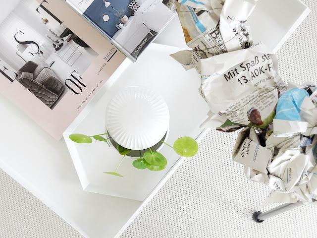 DIY-Richtfestkranz und Richtfestkrone als Lieblinge & Inspirationen der Woche | www.mammilade.blogspot.de