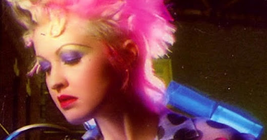 rePlay the Album Songs Cyndi Lauper