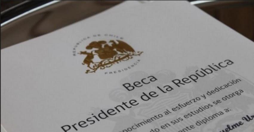 PRONABEC: Hasta el 10 de este mes postulantes pueden inscribirse a Beca Presidente de la República - www.pronabec.gob.pe