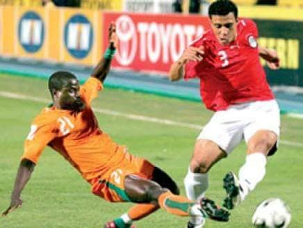 """""""محمد عبد الوهاب"""" لاعب خالد فى قلوب الملايين"""
