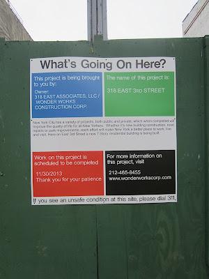 EV Grieve: [Updated] 9th Precinct hosting Sector Safety