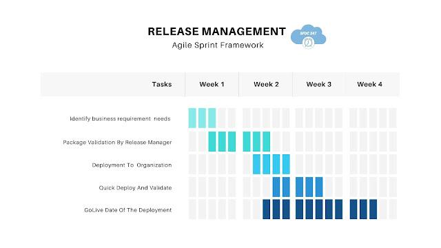 Agile Framework, Salesforce Planning