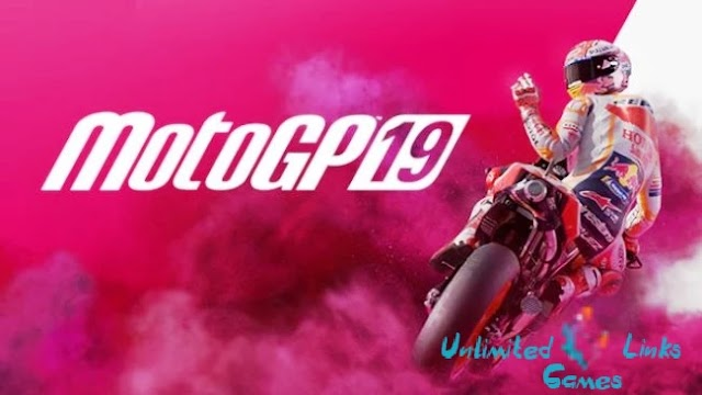 MotoGP19 Free Download FOR PC