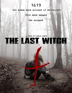 The Last Witch 2018
