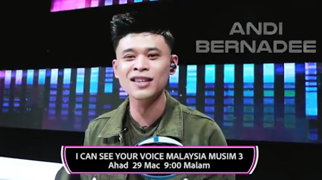 [LIVE] I Can See Your Voice Malaysia 3 Minggu 7 (29.3.2020)