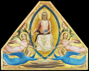 The Story of the Virgin's Belt