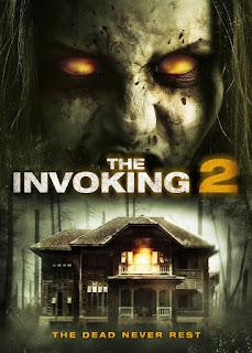 Watch The Invoking 2 (2015) movie free online