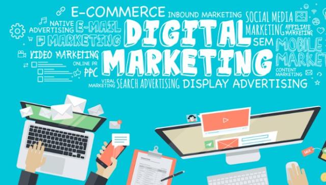 Bisnis sukses dengan digital marketing tool
