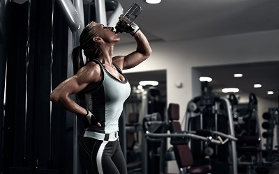 Podstawy odchudzania – trening siłowy