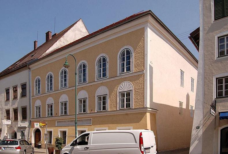 La casa donde nació Hitler | Austria