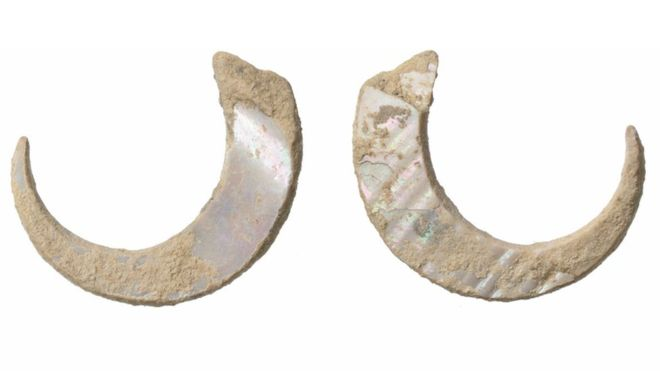 World's oldest fish hooks found in Japanese island cave