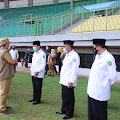 Walikota Kukuhkan Pengurus FKUB Periode 2021 – 2026