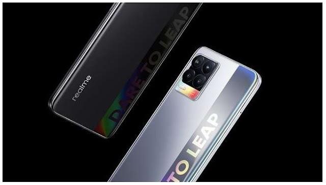 Realme going to launch 200MP camera phone in India | भारत में लॉन्च करने जा रही है 200MP वाला कैमरा फोन