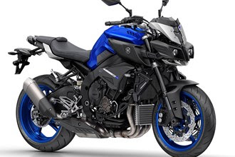 Review Spesifikasi YAMAHA MT-10 2016