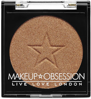 Makeup Obsession eyeshadow in Rich