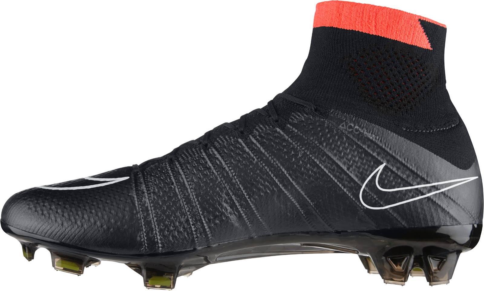b7616b740d7a4 botas de futbol nike mercurial mercadolibre