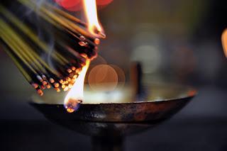 Terapias holisticas - La nueva medicina: Limpiezas energéticas