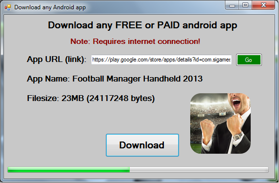 Android & IOS App Downloader | Download FREE or PAID IOS