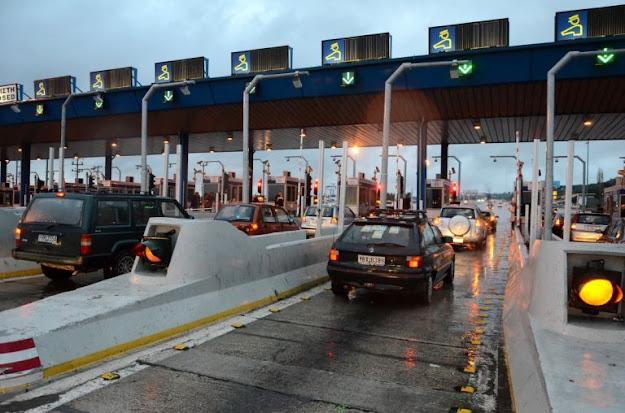 Διόδια: Με ένα e-pass σε όλους τους αυτοκινητοδρόμους της χώρας από Νοέμβριο