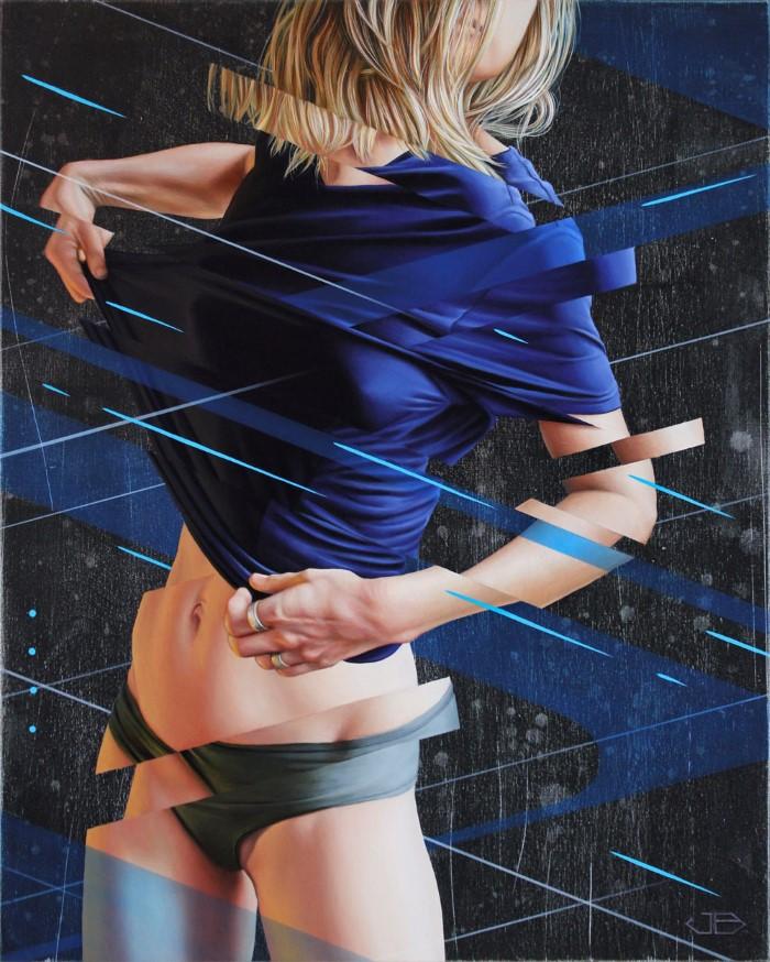 Реализм и абстракция.