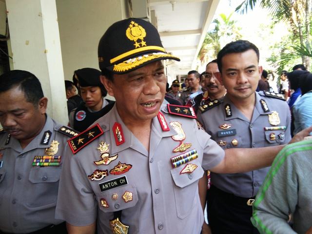 Jenderal Polisi Mau Ikut Pilkada 2018 karena Kena 'Mulut Manis' PDIP