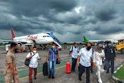 Dukung Kemenhub Bekukan  Sejumlah Rute Penerbangan, Ketua DPD RI: Keselamatan Penumpang Lebih Utama