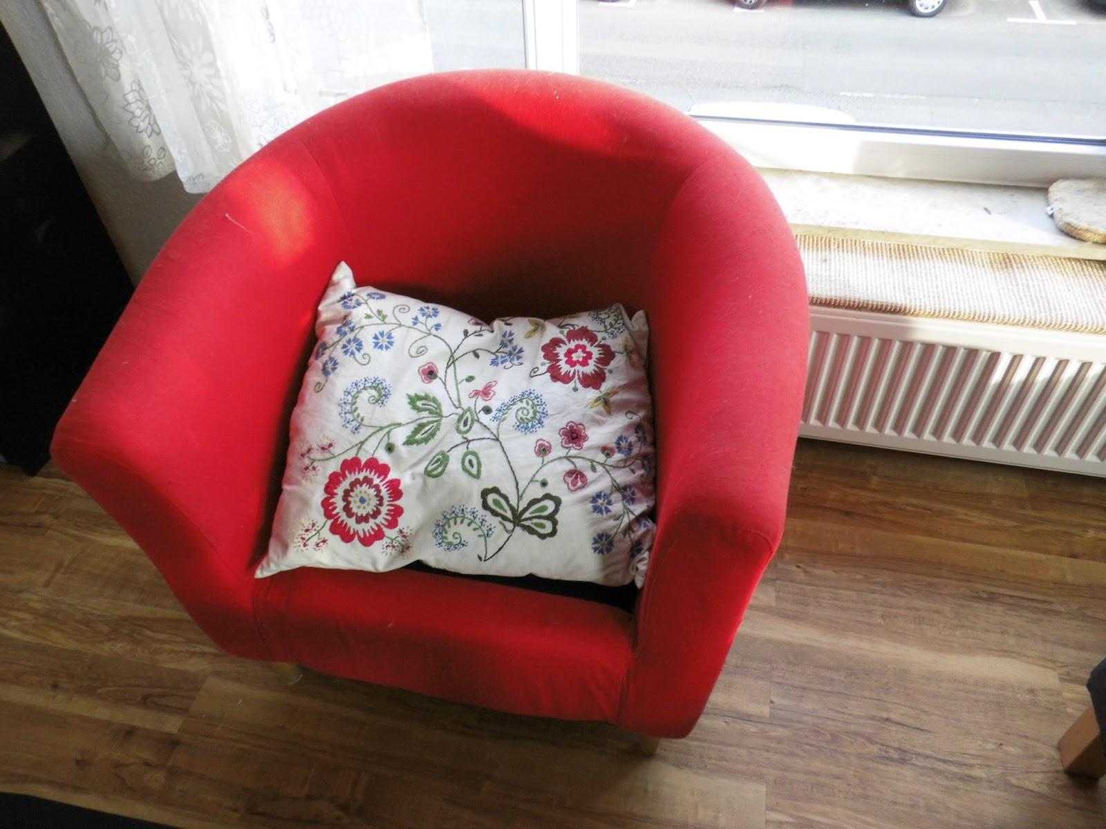 life of chris sessel neu beziehen ikea hack. Black Bedroom Furniture Sets. Home Design Ideas