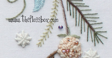 The Floss Box: 10 Reasons to do Embroidery