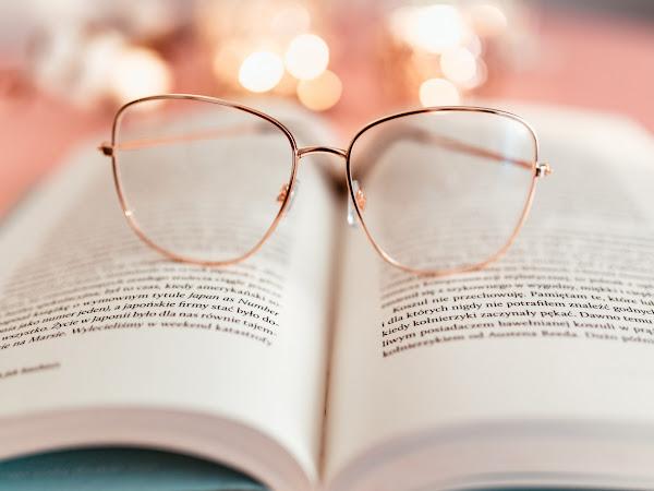 Mission nouvelles lunettes !
