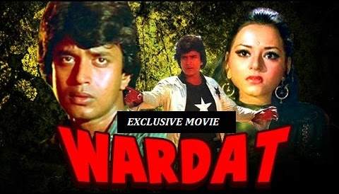 BAAD-E-SABA Entertainment Presents - Classic Action Movie Wardat Online In HD
